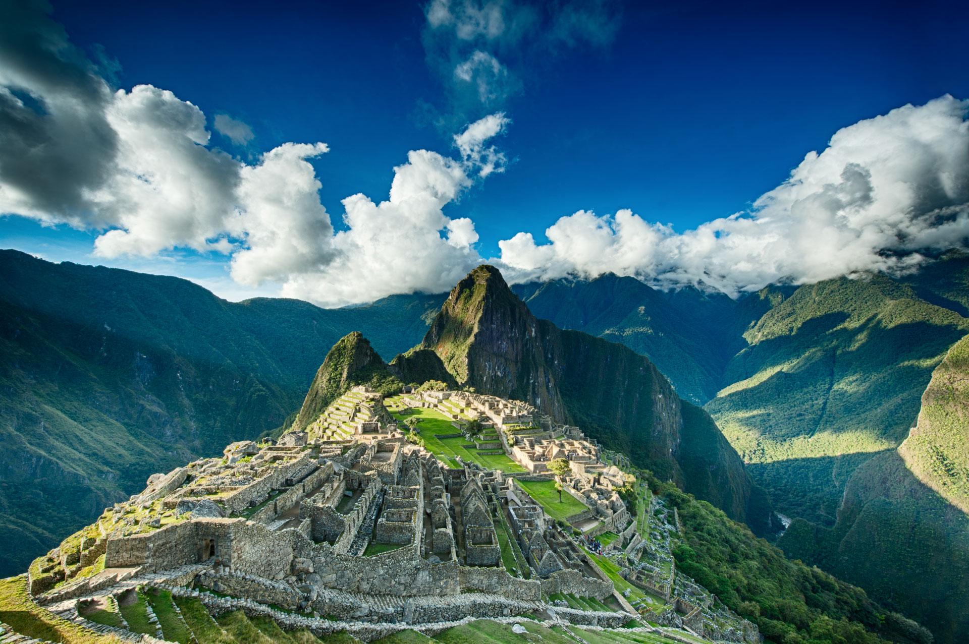Conheça o Peru com a Viagens Machu Picchu
