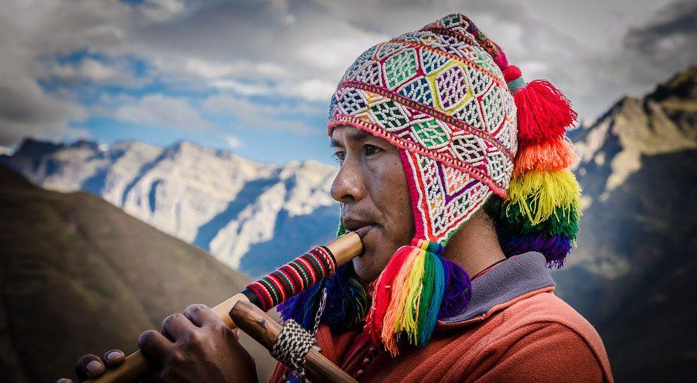Diversidade Peruana