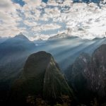 Cordilheira dos Andes, Peru