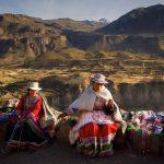 Mulheres, Peru