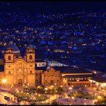 Praça das Armas, Cusco