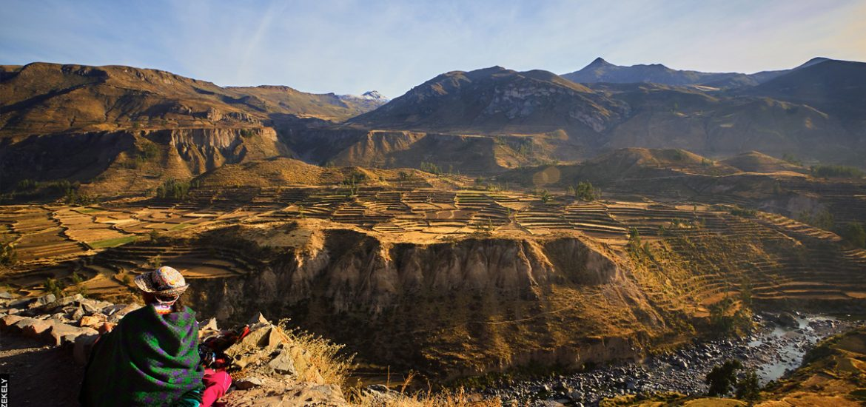 Blog Viagens Machu Picchu_Peru_Chivay