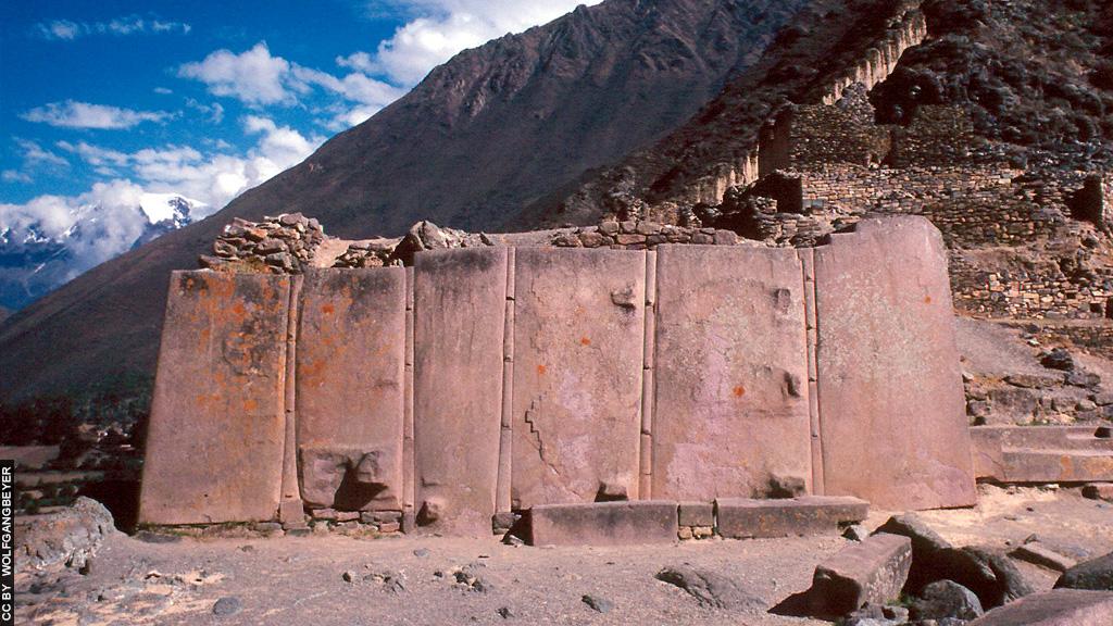 Blog Viagens Machu Picchu_Peru_Vale Sagrado_Ollantaytambo