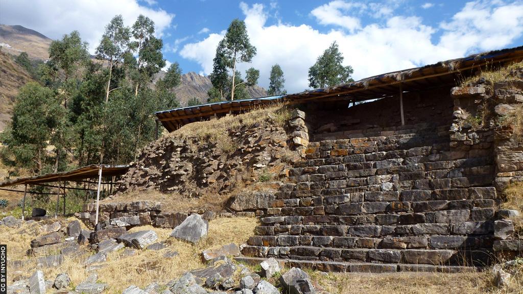 Callejon de Huaylas