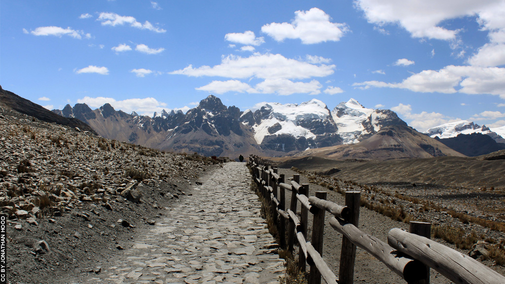 Glacial Pastoruni