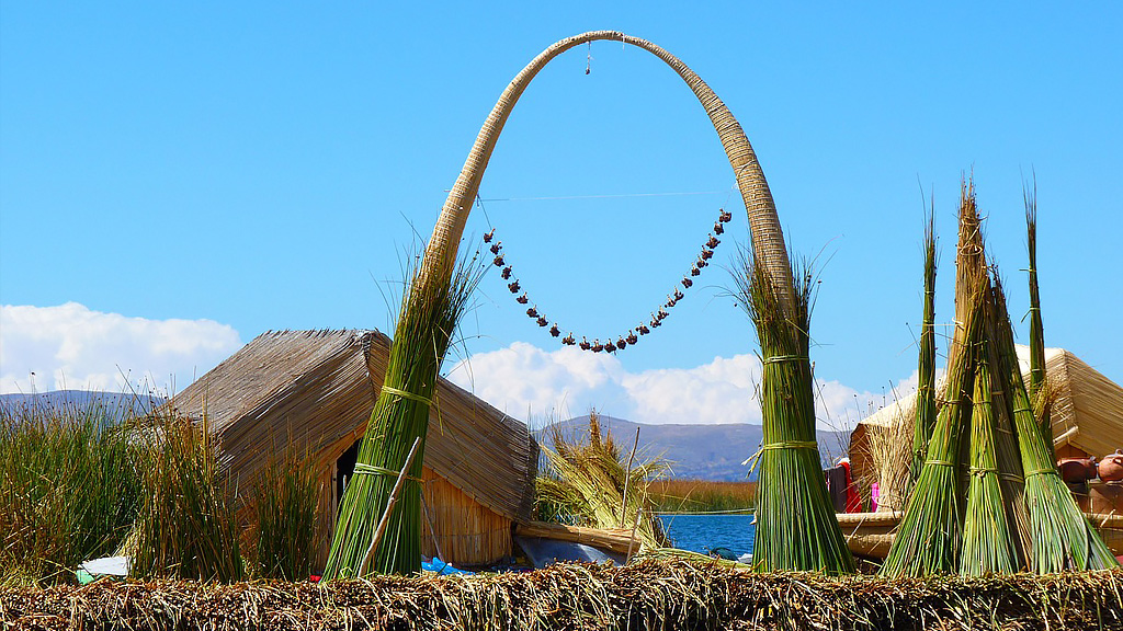 Os encantos de Puno, além do Lago Titicaca