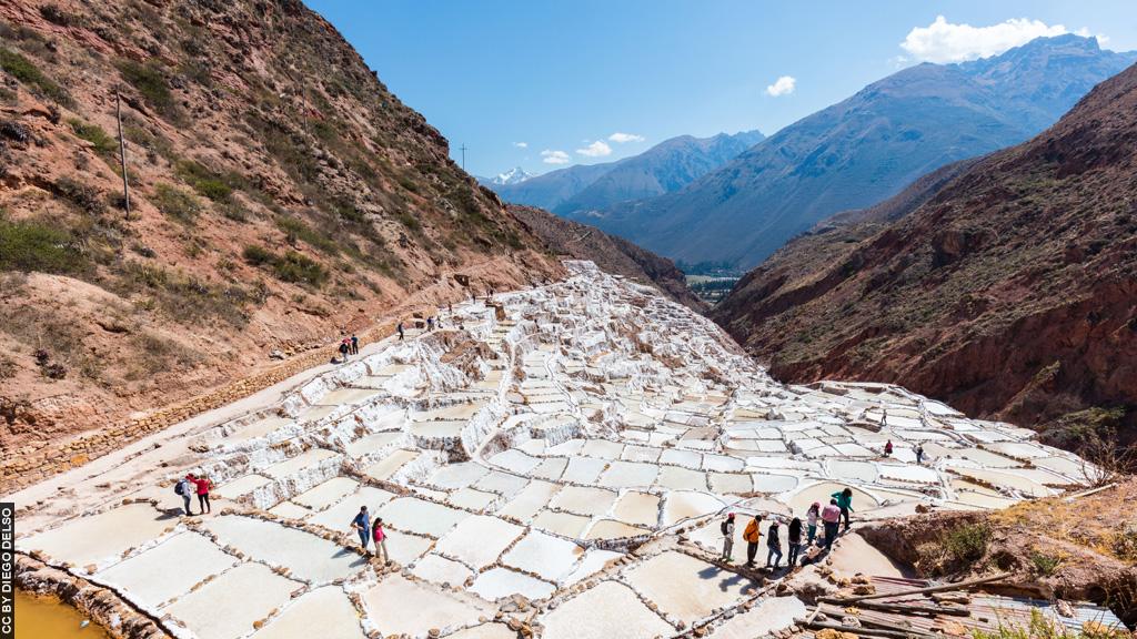Blog Viagens Machu Picchu_Peru_Vale Sagrado_Salineiras