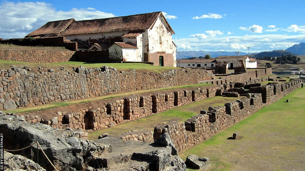 O Vale Sagrado dos Incas – tão sagrado quanto Machu Picchu