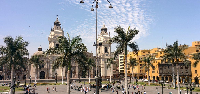 Blog Viagens Machu Picchu_Lima