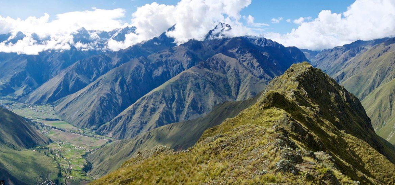 Blog Viagens Machu Picchu | Trilha Inca