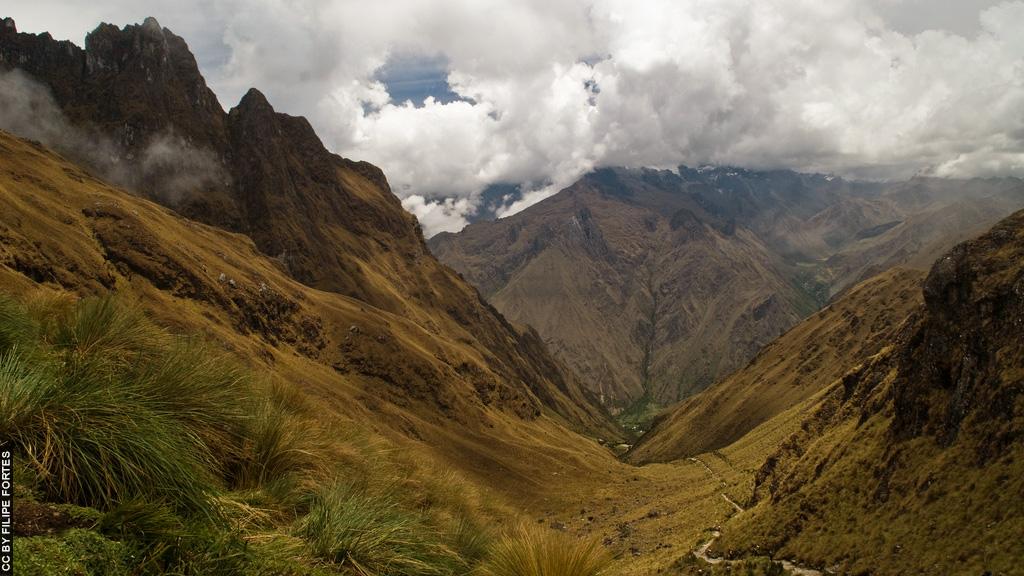 Blog Viagens Machu Picchu | Pico Warmiwañusca