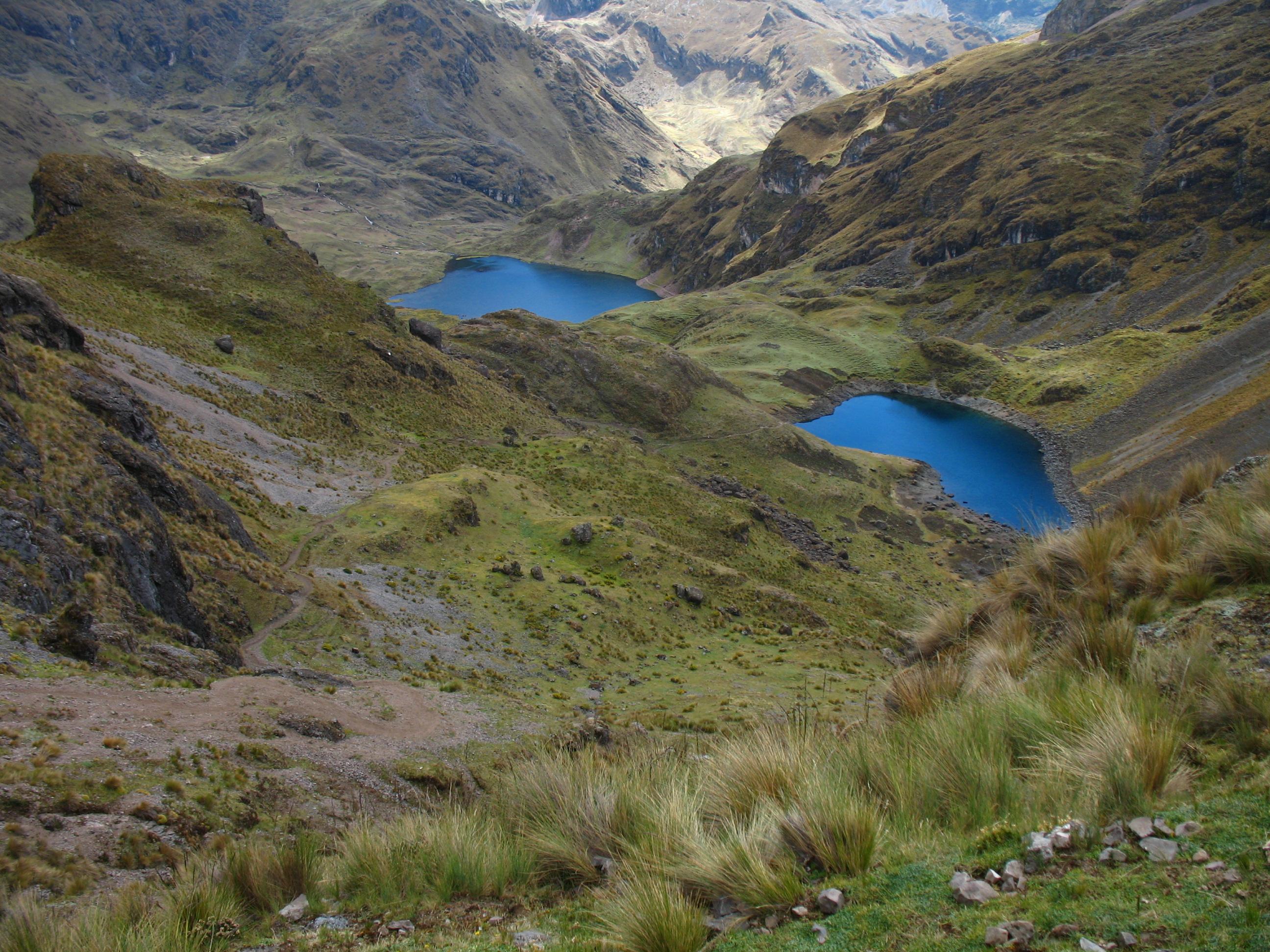 Blog Viagens Machu Picchu_Trilha_Lares_photoby_J0055_via_visualhunt