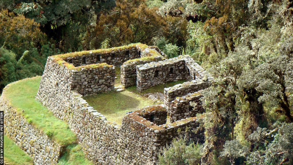 Trilha Inca_Vale_de_Pacaymayo