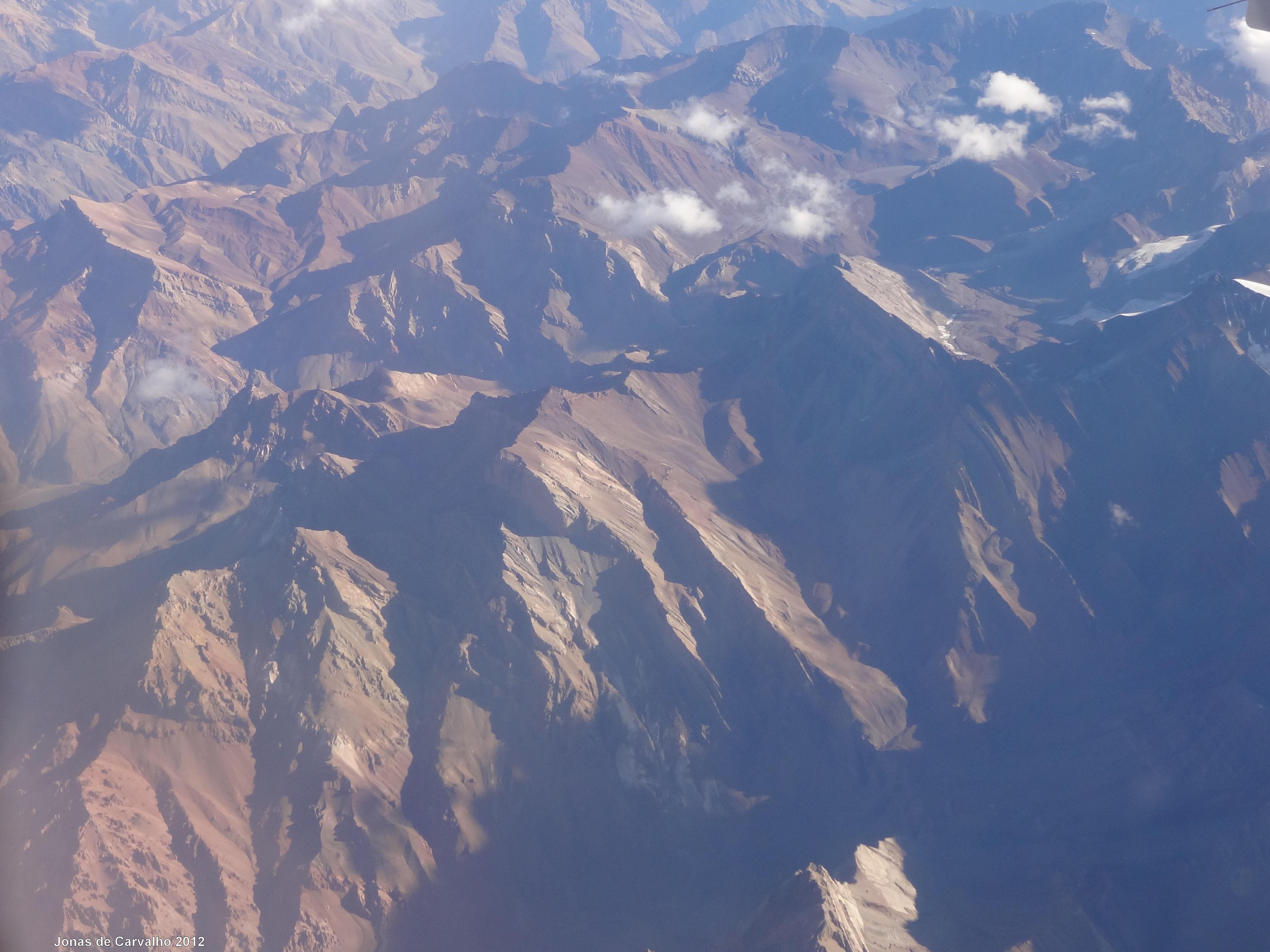 Blog Viagens Machu Picchu_Cordilheiras_andes_jonas_de_carvalho