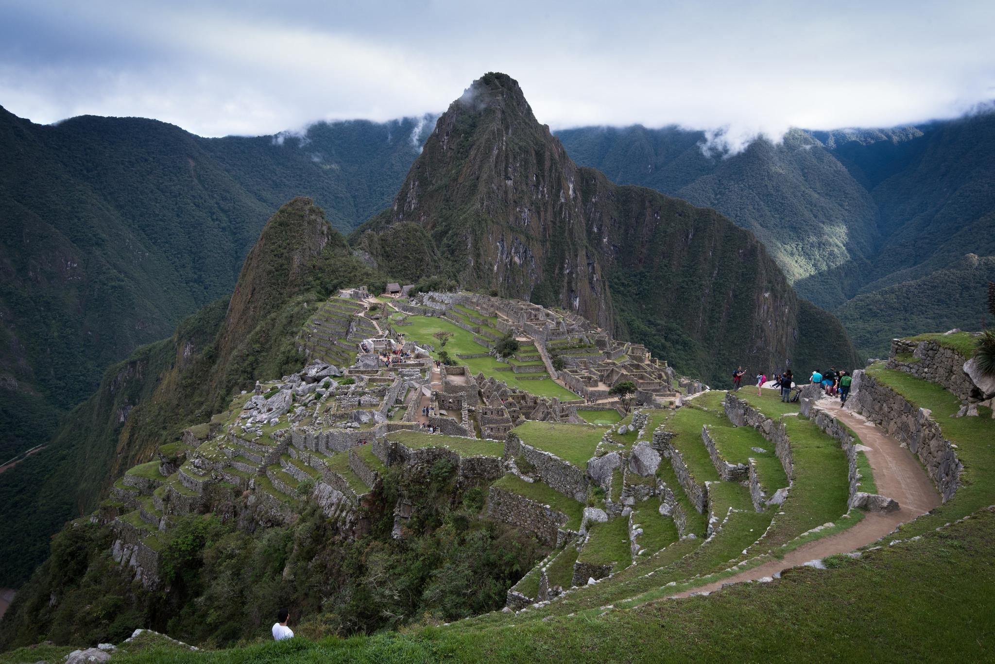 Blog Viagens Machu Picchu_Machu_Picchu_photoby_Amalakar_via_visualhunt