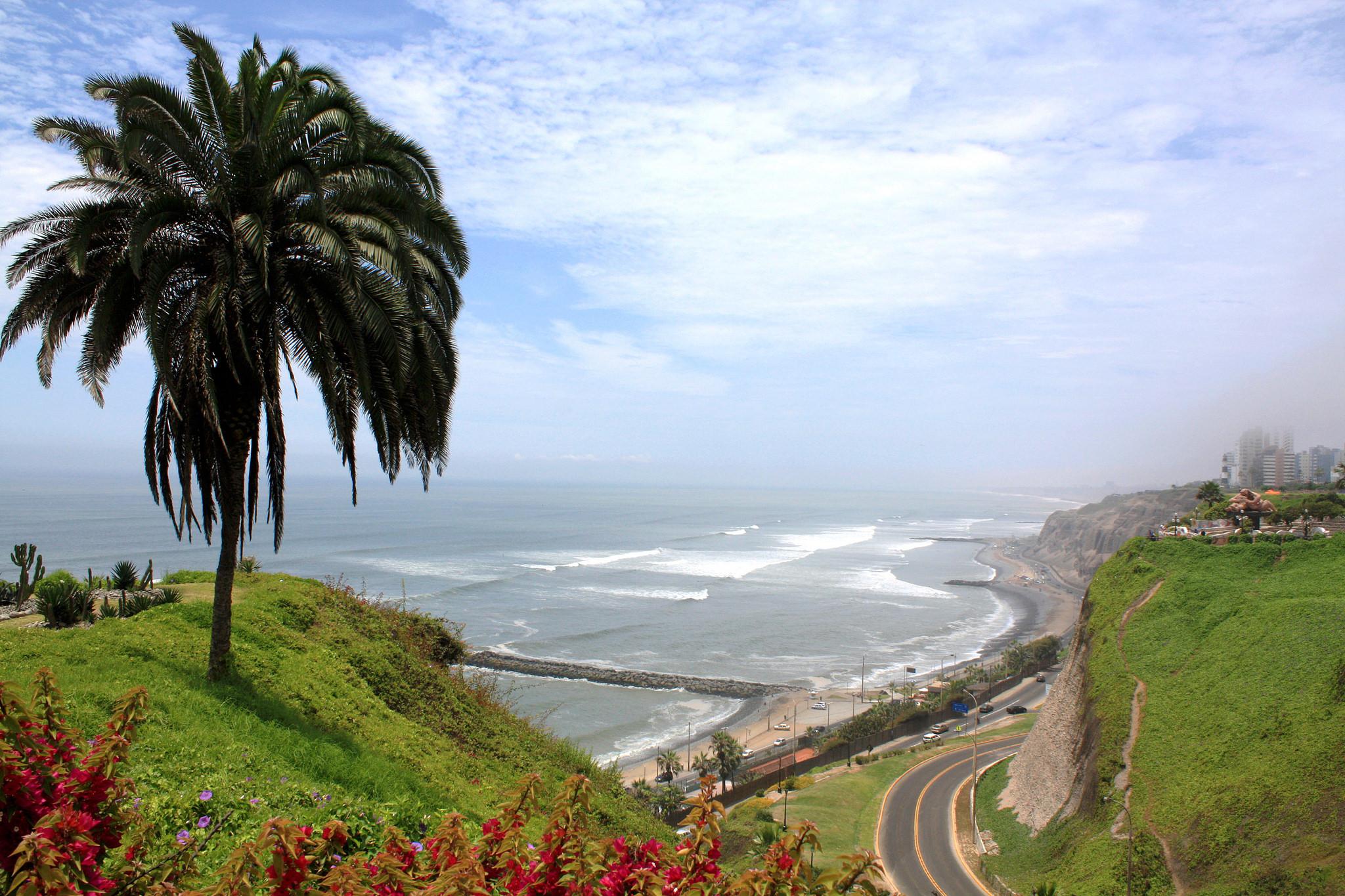 Blog Viagens Machu Picchu_Miraflores_Fishwasher