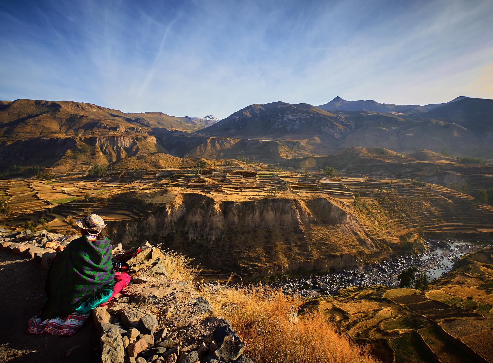 Blog Viagens Machu Picchu_Colca_photoby_szeke_via_visualhunt