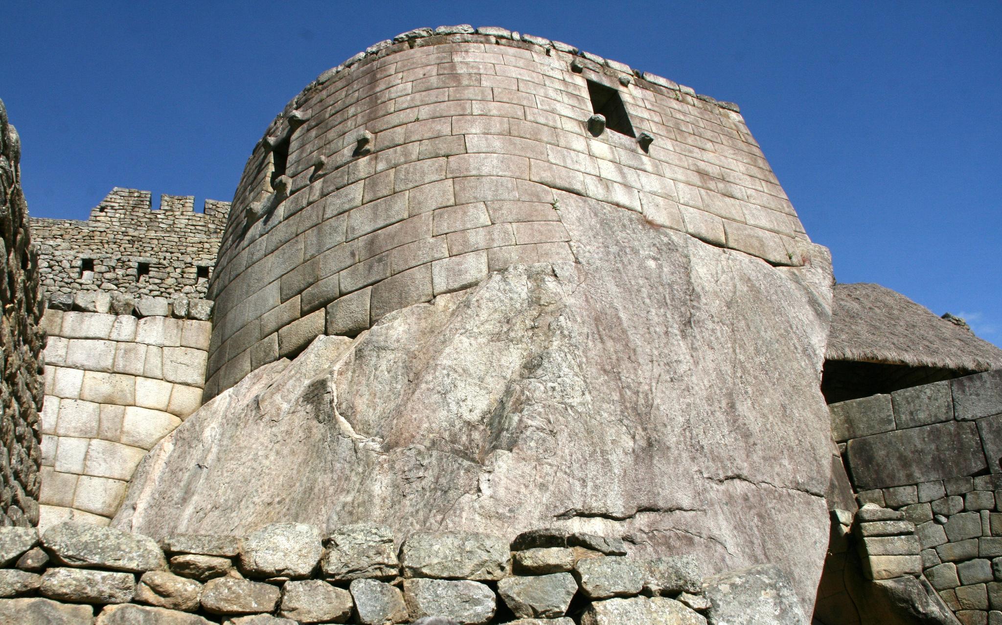 Incas: cultura onde religiosidade e arte se misturam.