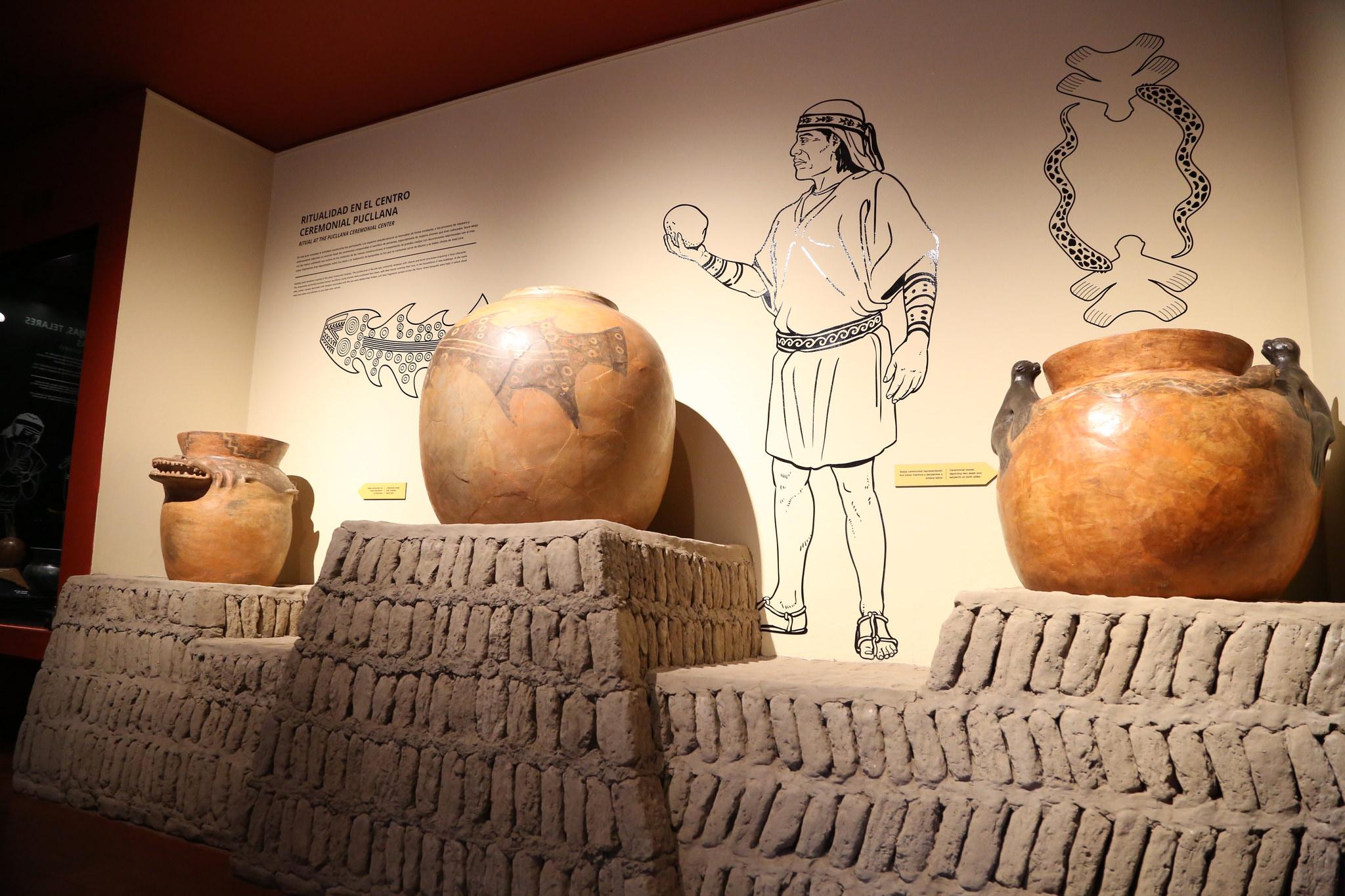 Blog Viagens Machu Picchu_Museu_Huaca_Pucllana_photoby_municipalidad_de_miraflores_via_visualhunt