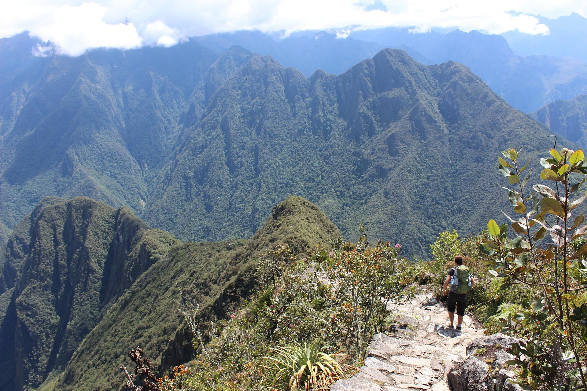 Blog Viagens Machu Picchu_Trilhas_Peru