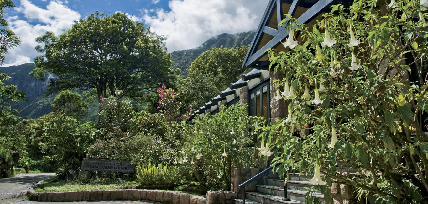 3 luxuosos hotéis para desfrutar em Águas Calientes, Machu Picchu.