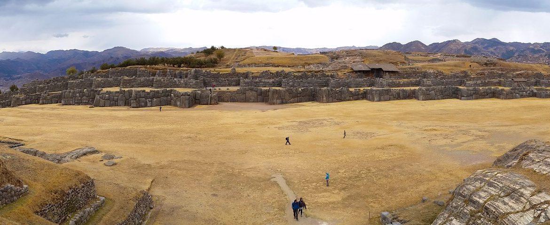 Blog Viagens Machu Picchu_Sacsayhuaman_Cusco