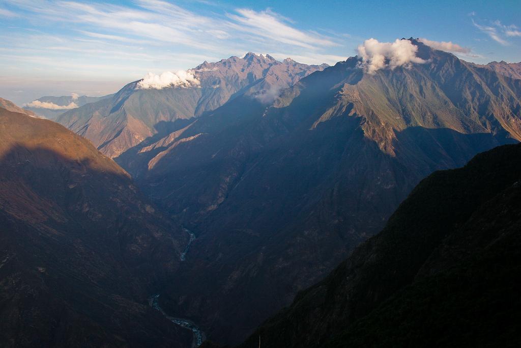 Blog Viagens Machu Picchu_Altas_Montanhas_Peru_photoby_Mirandas_via_visualhunt