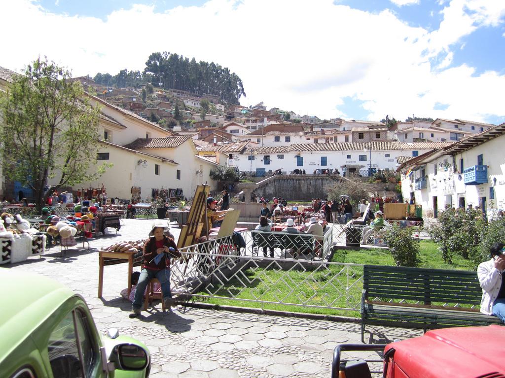 4 lugares incríveis para você fazer compras em Cusco