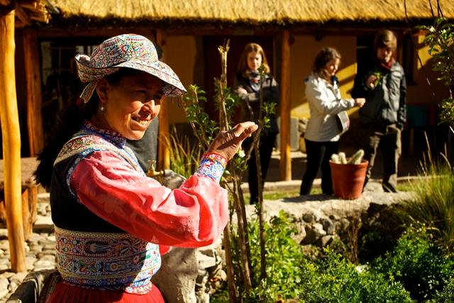 Blog Viagens Machu Picchu_Peru_Turismo_Comunitário