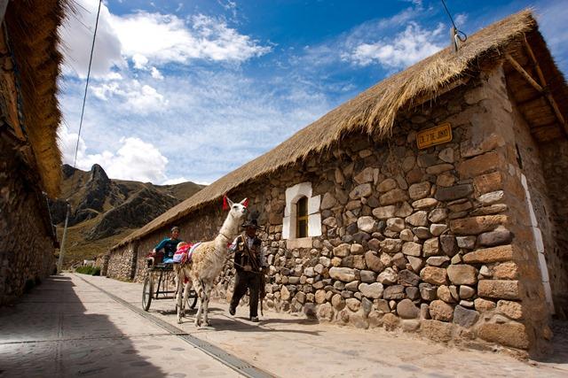 Turismo comunitário: o que é e como é desenvolvido no Peru?