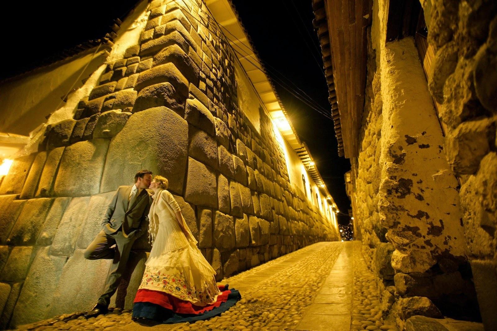 7 motivos para escolher o Peru como destino da sua Lua de Mel