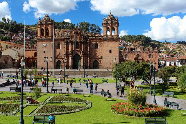 Blog Viagens Machu Picchu_Cusco