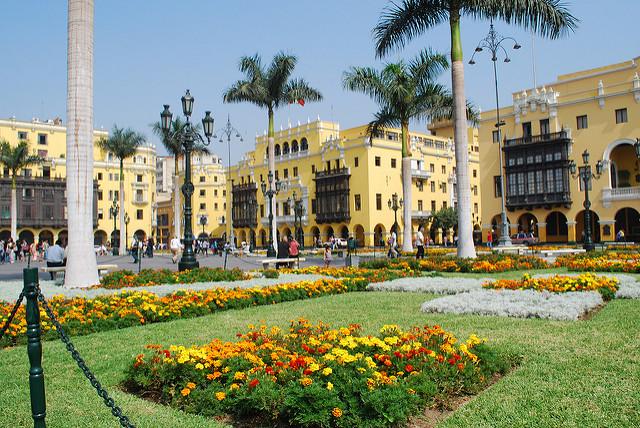 6 destinos imperdíveis no Peru