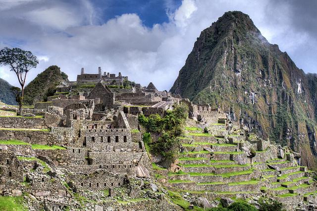 Blog Viagens Machu Picchu_Machu Picchu