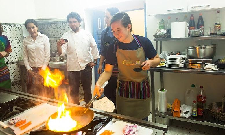 As maravilhas gastronômicas que só um tour culinário pelo Peru pode oferecer