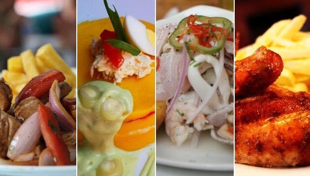 Blog Viagens Machu Picchu | As maravilhas gastronômicas que só um tour culinário pelo Peru pode oferecer