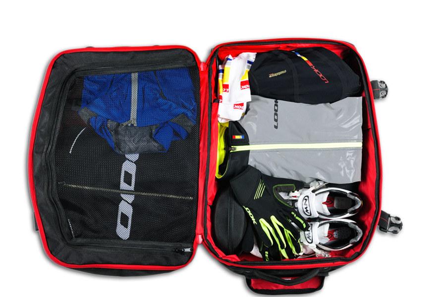 Como organizar sua mala para viajar ao Peru?