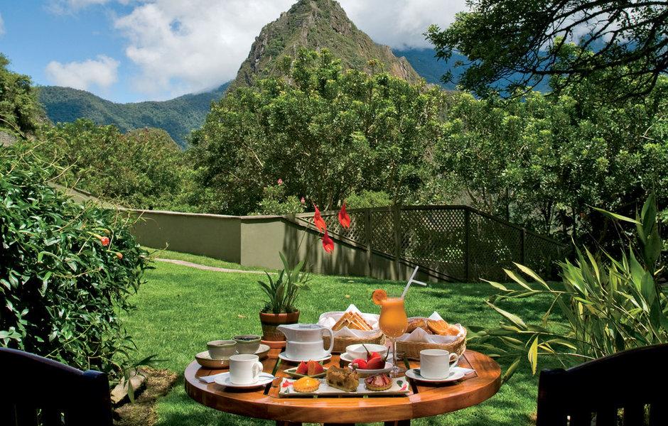 5 detalhes especiais que tornam a sua viagem ao Peru, mais luxuosa.
