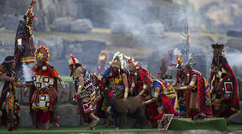 Copa do Mundo 2018 no Peru