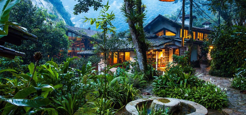 Blog Viagens Machu Picchu | Hotel Inka Terra