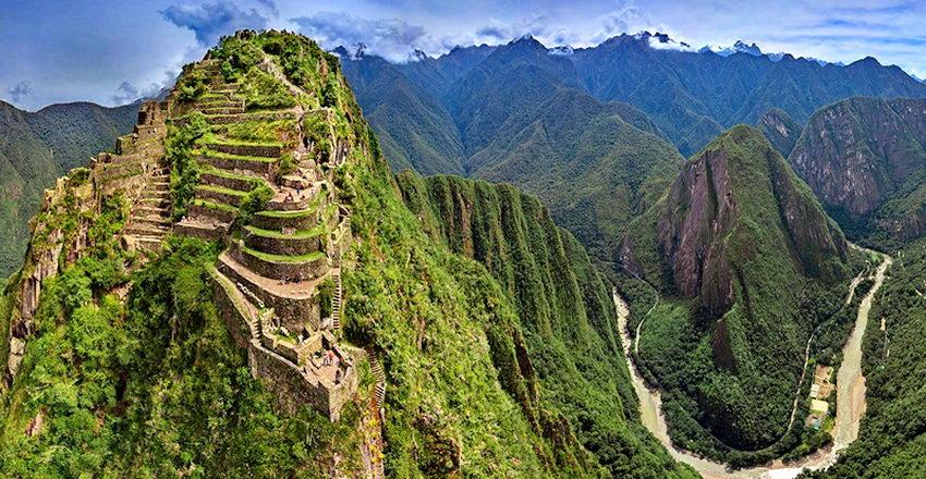 Peru: o 4º melhor destino para viajar em 2018!