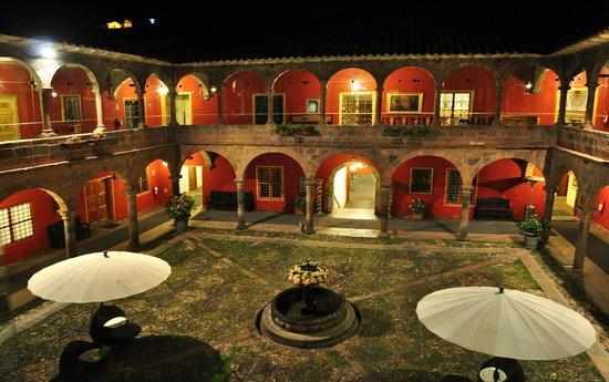 6 charmosos hotéis para você se deleitar em Cusco