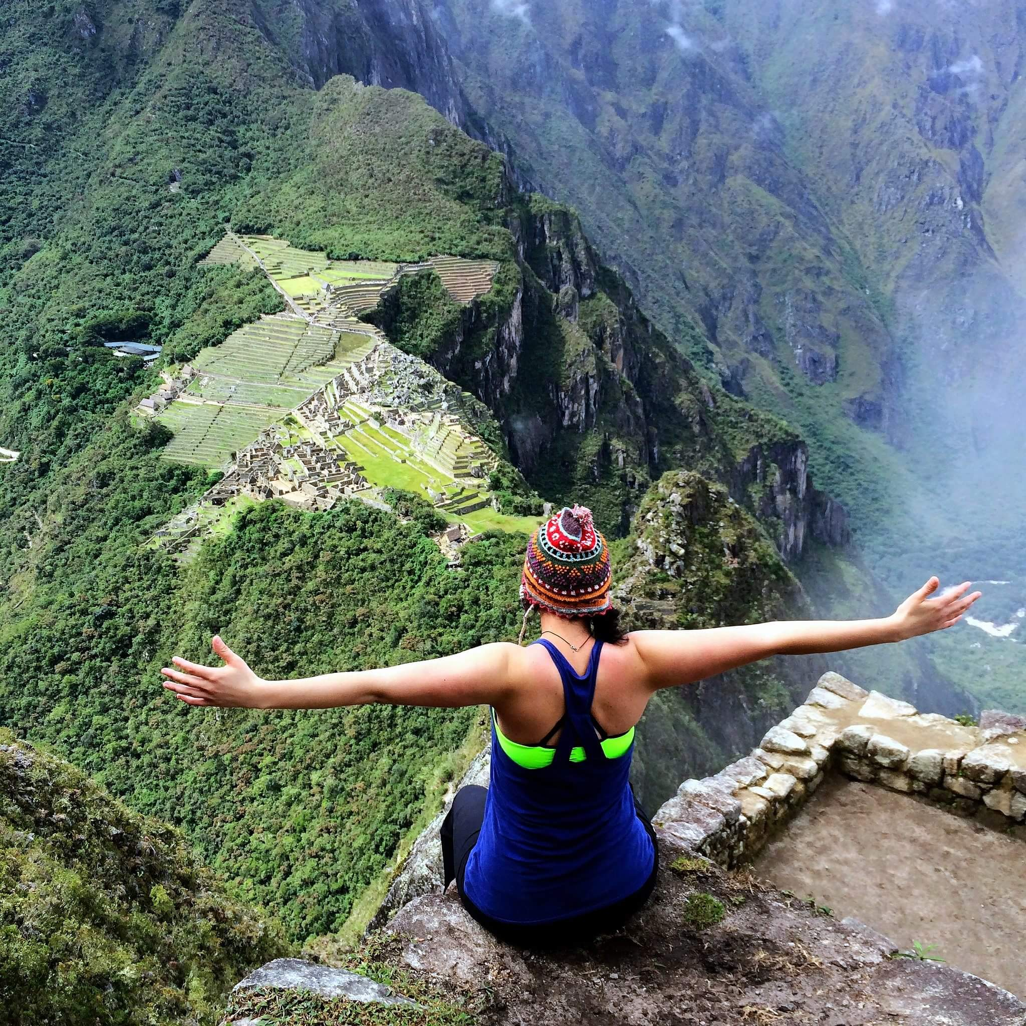 Diferenças entre Huayna Picchu e Machu Picchu