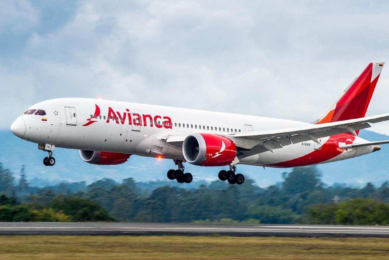 As principais companhias aéreas entre Brasil e Peru