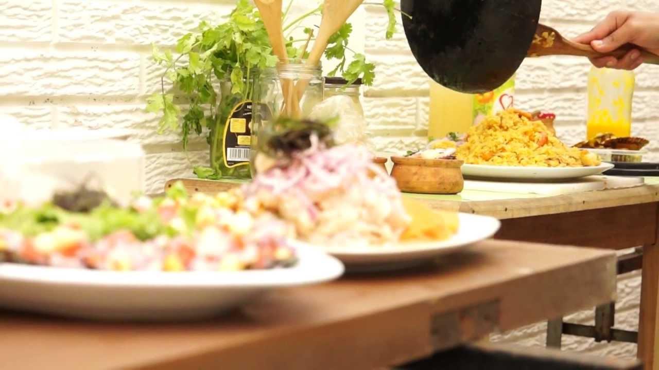 Os 10 melhores restaurantes de Cusco
