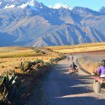 Passeio em Maras Moray e Salineiras